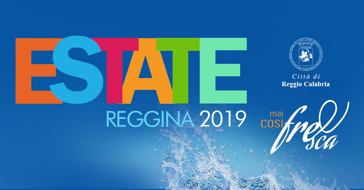 Estate Reggina 2019