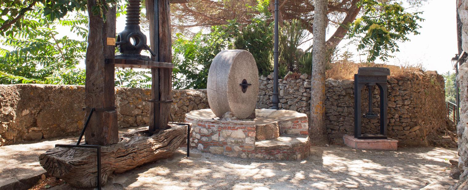 Il sentiero della civiltà e cultura contadina di Bova | Turismo Reggio  Calabria