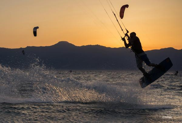 Windsurf and Kitesurf - Punta Pellaro