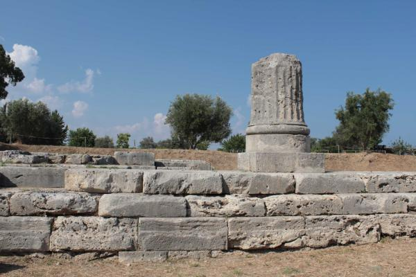 Archaelological Park of Locri Epizefiri
